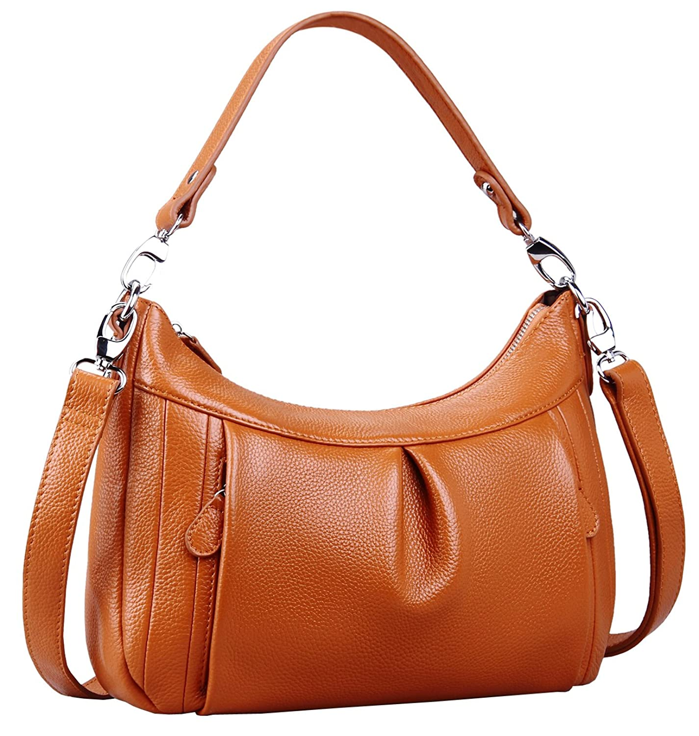 Heshe Women鈥檚 Shoulder Bag Cross Body Handbag Purse
