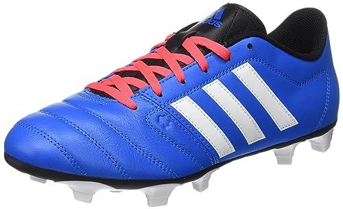 adidas Gloro 16.2 FG Scarpe da calcio donna Blu Azul Azuimp / Ftwbla / Rojimp