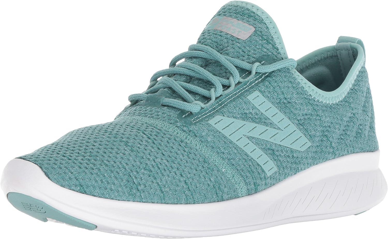 New Balance Coast V4 FuelCore - Camiseta para Mujer, Color, Talla 40.5 EU: Amazon.es: Zapatos y complementos