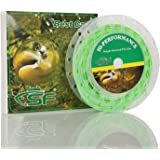 SF Weight Forward Floating Line Fly Line Welded Loop 100 FT WF 1 2 3 4 5 6 7 8 9 wt F