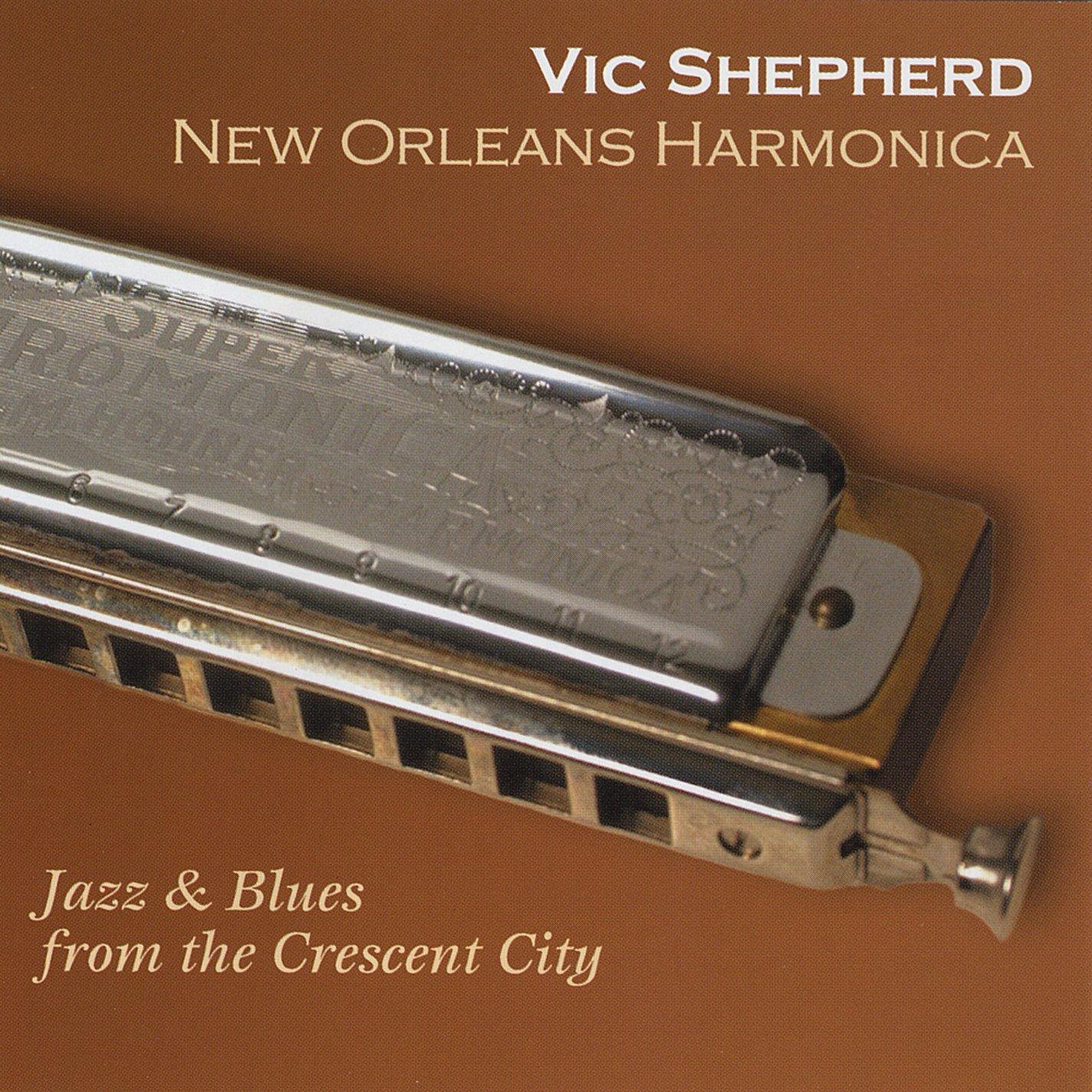 New Orleans Harmonica Outlet ☆ Free Shipping Luxury