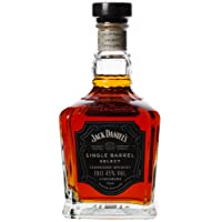Jack Daniel's  Single Barrel Select Tennessee Whiskey, 70 cl