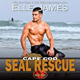 Cape Cod SEAL Rescue: Brotherhood Protectors, Book 10
