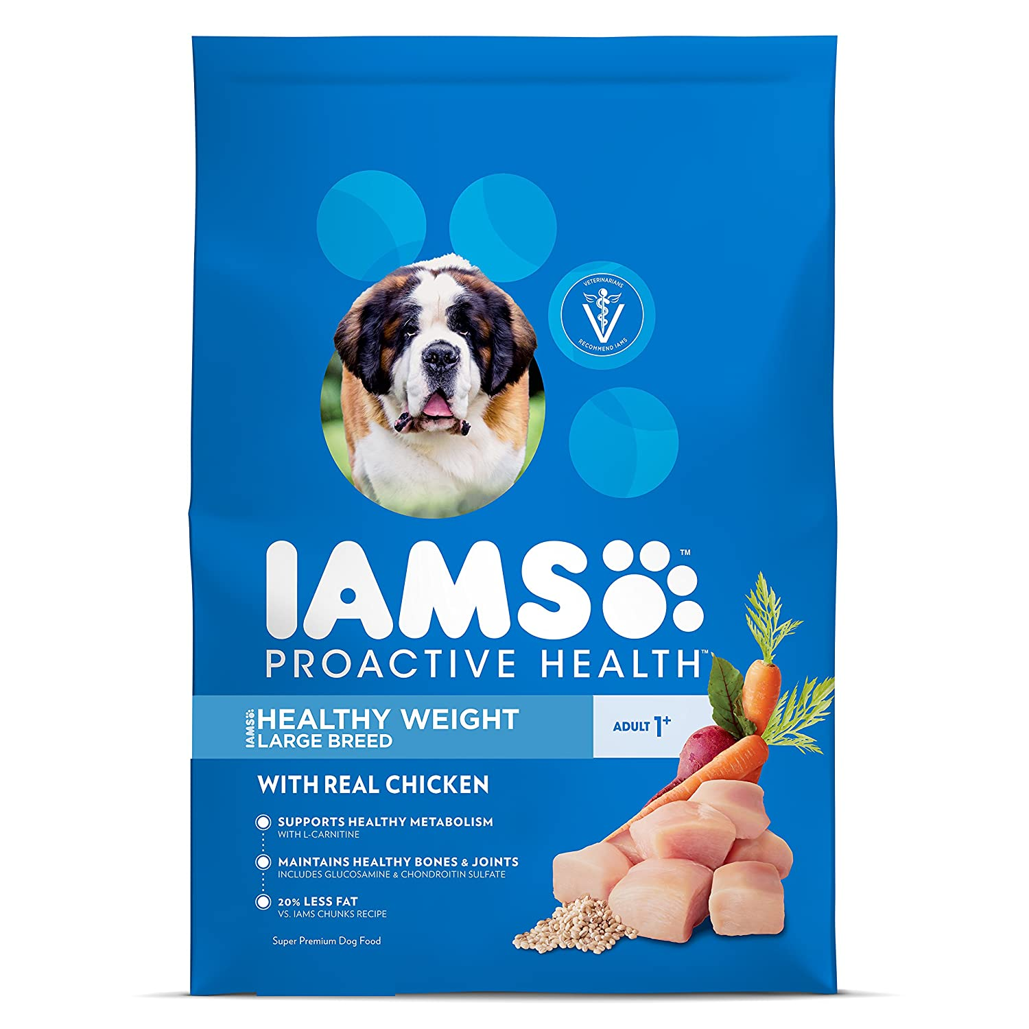 ​Iams Proactive Health Adult Dry Dog Food
