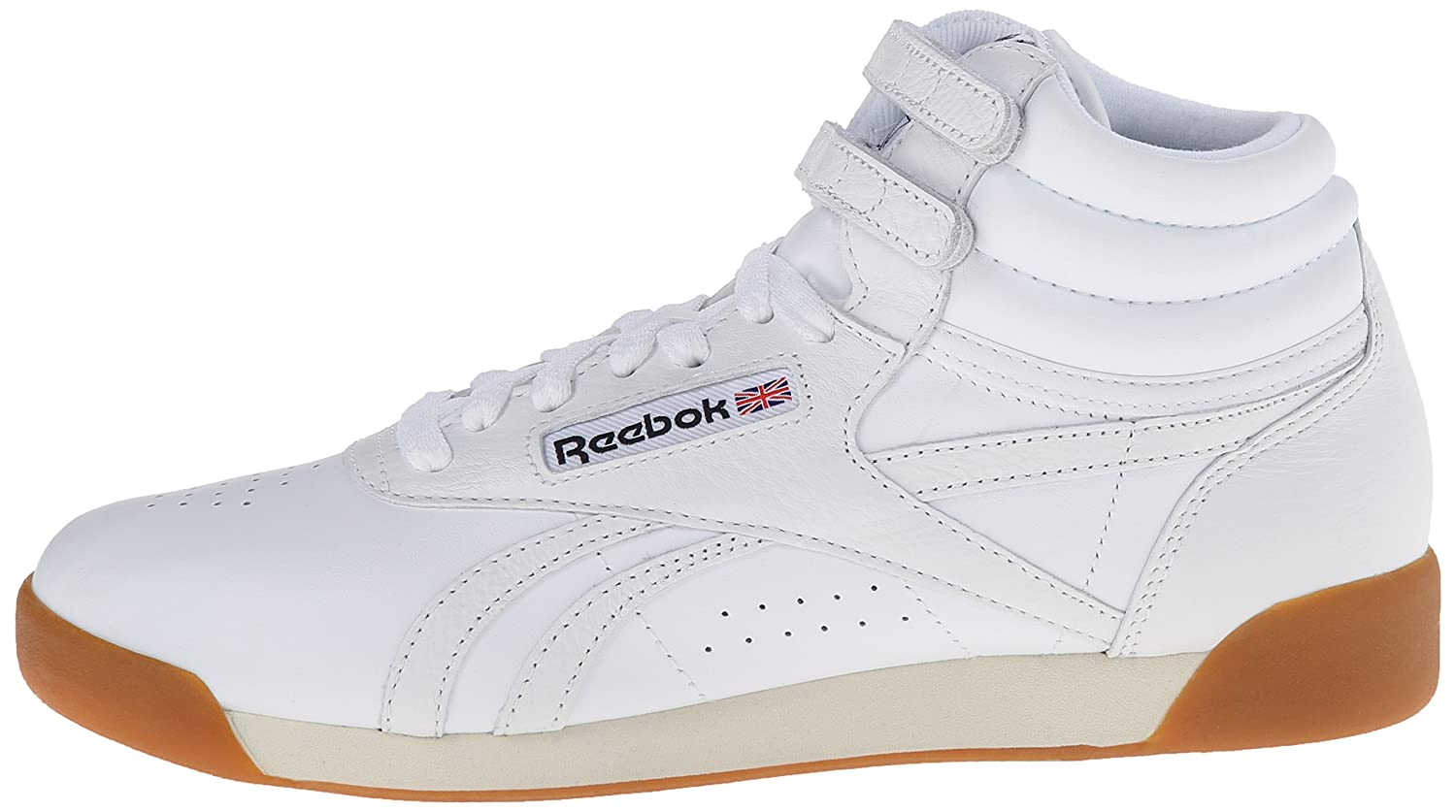 women's freestyle hi reebok