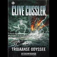 Trojaanse Odyssee (Dirk Pitt-avonturen)