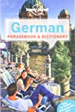 Lonely Planet German Phrasebook & Dictionary (Lonely Planet Phrasebook and Dictionary)