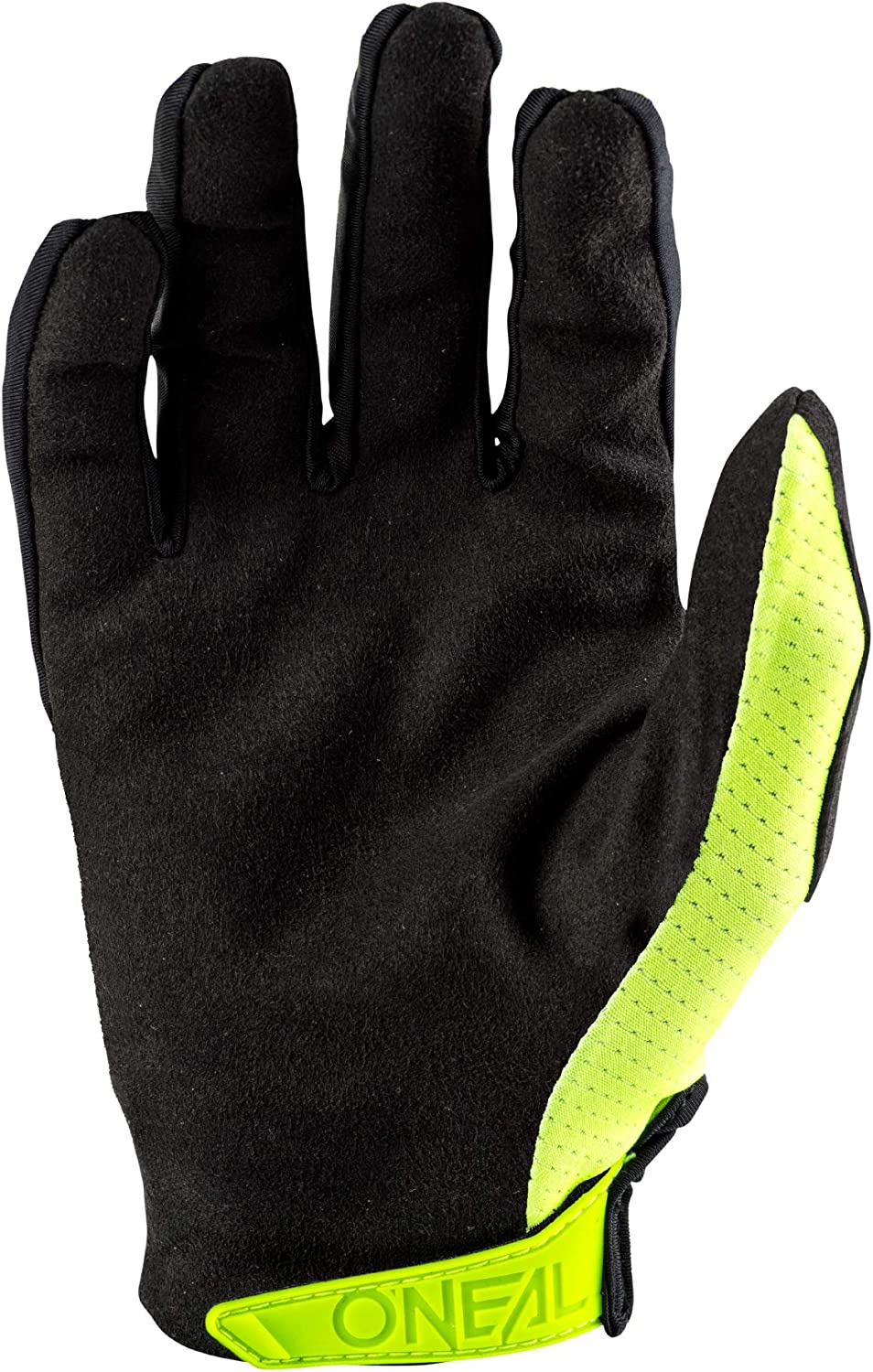 Oneal Matrix 2020 Stacked Motocross Gloves L Neon Yellow 0391-330