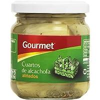 Gourmet - Cuartos de alcachofa - aliñados