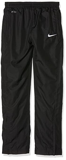 cc50abacd1 Nike Yth Libero Wvn Pant Uncuffed Trousers Child
