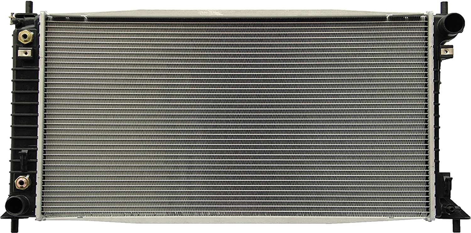 OSC Cooling Products 2819 New Radiator