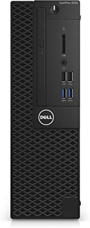 Dell Optiplex 3050 SFF - Ordenador de Sobremesa