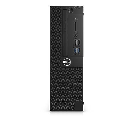 Dell OptiPlex 3050 Small Form Factor SFF PC, Intel Core i5, 8GB RAM, 128GB  SSD, Windows 10 Pro