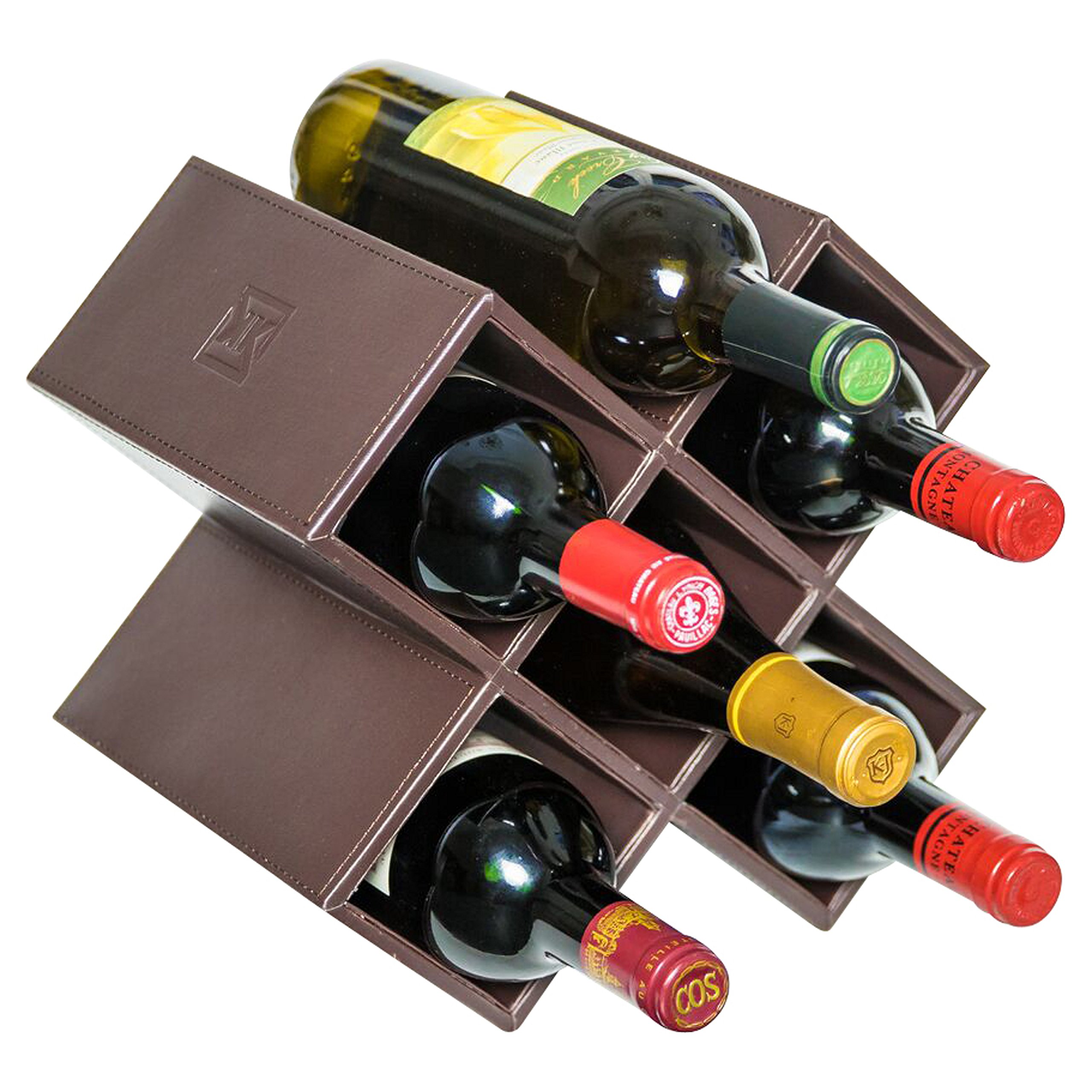 bottle floor glass image with novelty countertops tag for countertop wine trinity articles counter full under oak racks rack