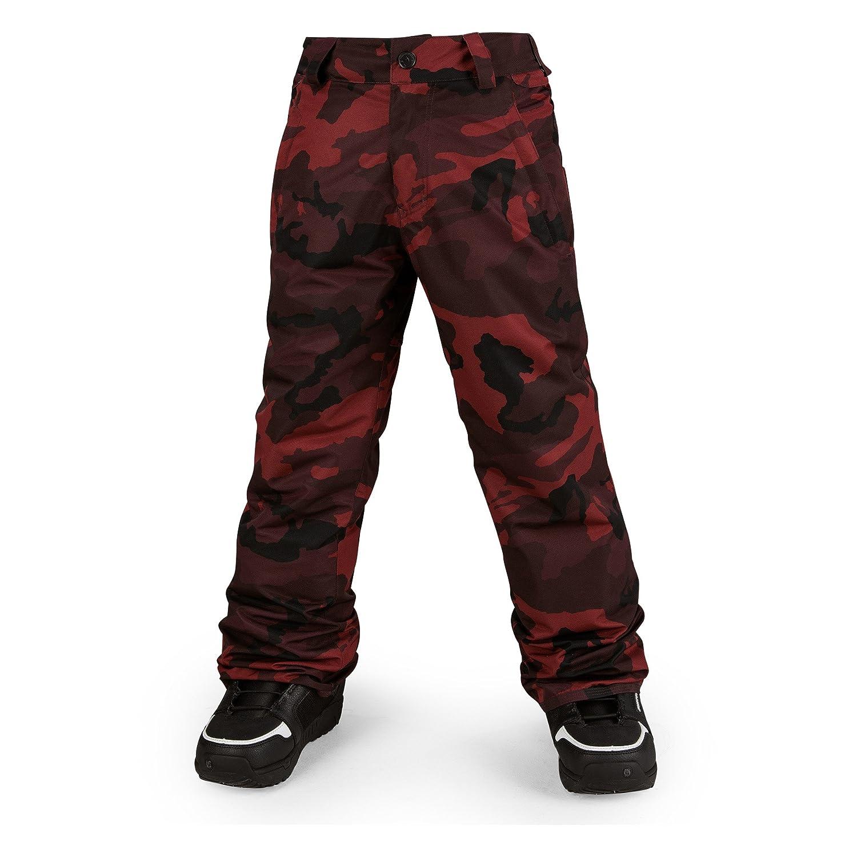 Volcom Boys' Big Explorer Insulated Pant I1251802