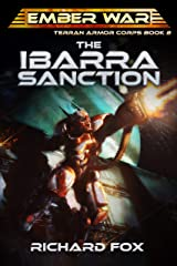 The Ibarra Sanction (Terran Armor Corps Book 2) Kindle Edition