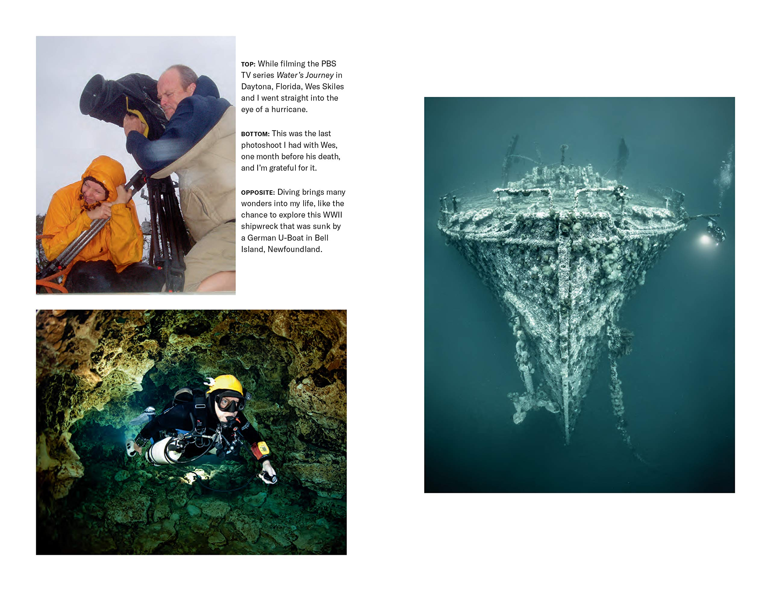 Into the Planet: My Life as a Cave Diver: Jill Heinerth