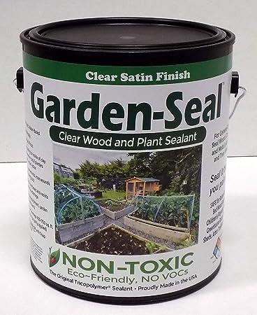 Amazon Com Garden Seal Home Improvement