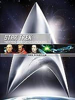Star Trek 07 - Treffen der Generationen [dt./OV]