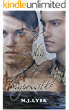 The Realm of the Impossible: A Dark Royal Romance (Intertwined Fates Book 3)