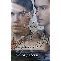 The Realm of the Impossible: A Dark Royal Romance (English Edition)