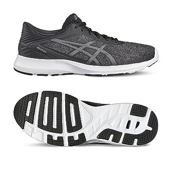 ae9263441d4d8 Asics NitroFuze Mens Running Shoes, Shoe Size- 10.5 UK: Amazon.co.uk ...