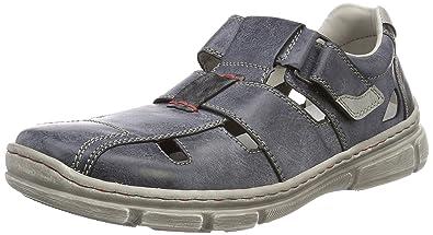 Rieker Herren 13755 Slipper  Amazon.de  Schuhe   Handtaschen e41f9070a2