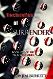 Declaration of Surrender (The Nick West Series Book 1)