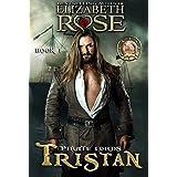 Tristan (Pirate Lords Series Book 1)