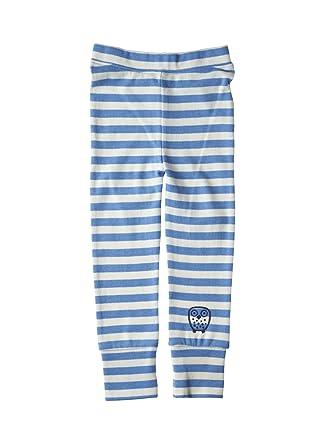 a37e159b1a935 Ej Sikke Lej Unisex - Kinder Sweathose, gestreift 131326 Basic Striped,  Legging, Gr