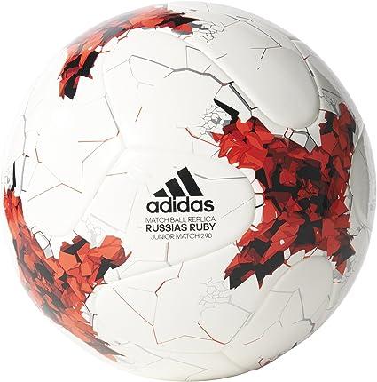 adidas Confedj290 Balón de Fútbol Copa Confederaciones, Hombre ...