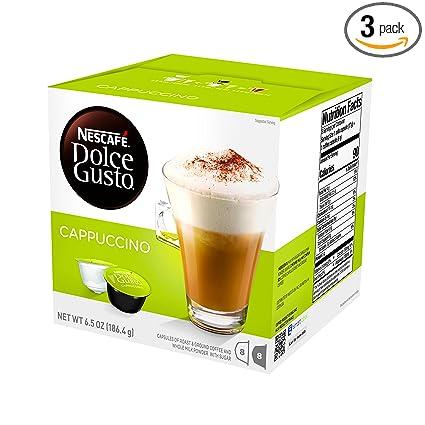 Dolce Gusto - Cazuela para café: Amazon.com: Grocery ...