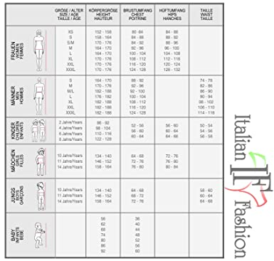 905f727ad Italian Fashion IF Camisón Premamá F2L3C3T1 0114  Amazon.es  Ropa y  accesorios