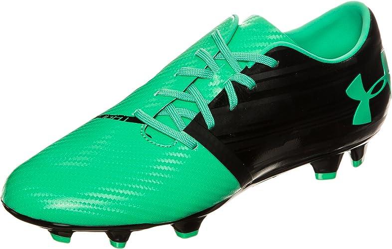 Under Armour Spotlight Bl FG, Zapatillas de fútbol para Hombre ...