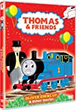 Thomas & Friends Oliver Owns Up & Other Stories