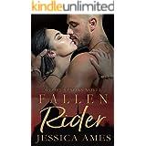 Fallen Rider (A Lost Saxons Novel Book 7)