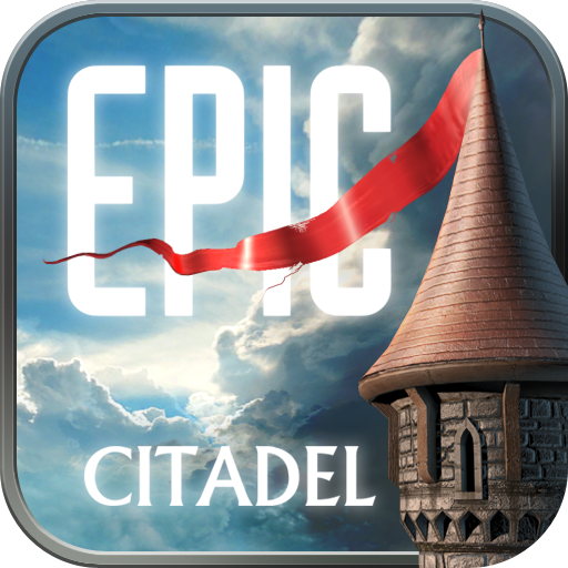Epic Citadel (Kindle Tablet Edition)