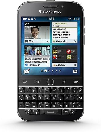 BlackBerry Classic 16GB 4G Negro: Amazon.es: Electrónica