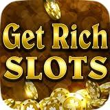 Get Rich Slots: Free Slot Machine Games!