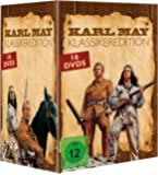 Karl May Klassiker-Edition [16 DVDs]