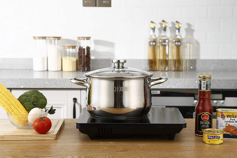Как выбрать кастрюлю? Неотъемлемый атрибут каждой кухни – фото 5