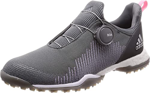 adidas Damen W Forgefiber Boa Golfschuhe: Amazon.de: Schuhe ...