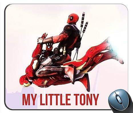 Cojín de ratón specialcasedesign My Little Tony. jpg