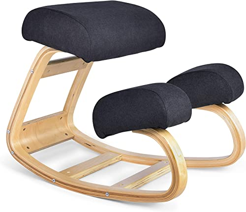 Luxton Home Ergonomic Chair Work from Home Posture Chair