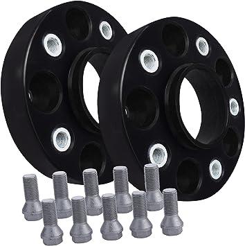 Blackline By Rsc Spurverbreiterung 60mm Achse 30mm Seite Lk 5x120 72 6 20513112 4250891910698 Auto