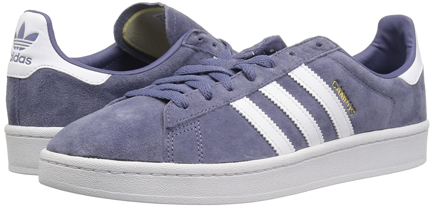 Adidas-Campus-Men-039-s-Casual-Fashion-Sneakers-Retro-Athletic-Shoes thumbnail 55