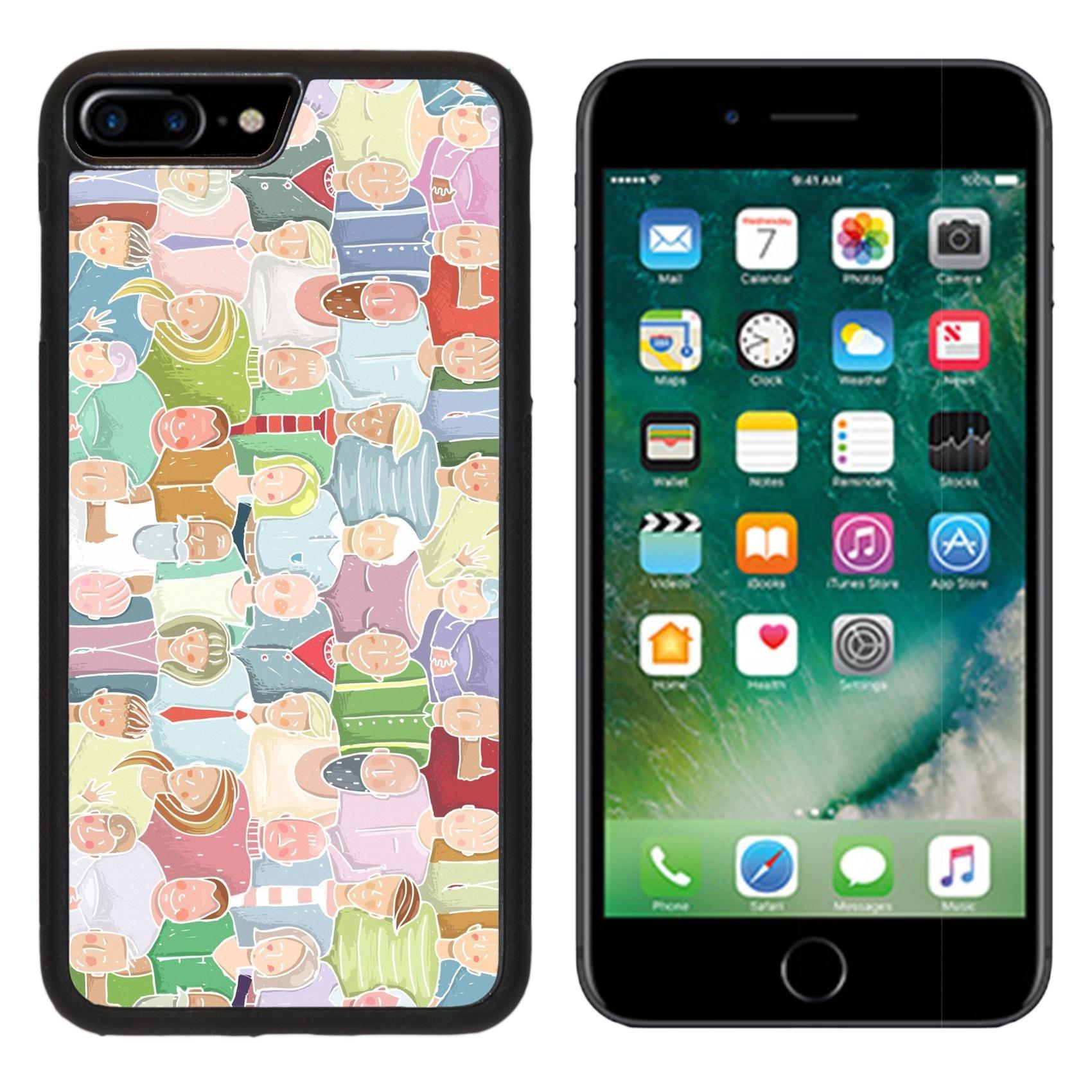 Amazon Com Msd Premium Apple Iphone 7 Plus Aluminum Backplate