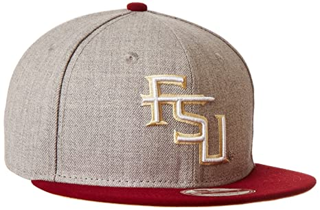... discount new era ncaa florida state seminoles bind back 9fifty snapback  cap small medium 0bf5c 478d5 b3130cc152e