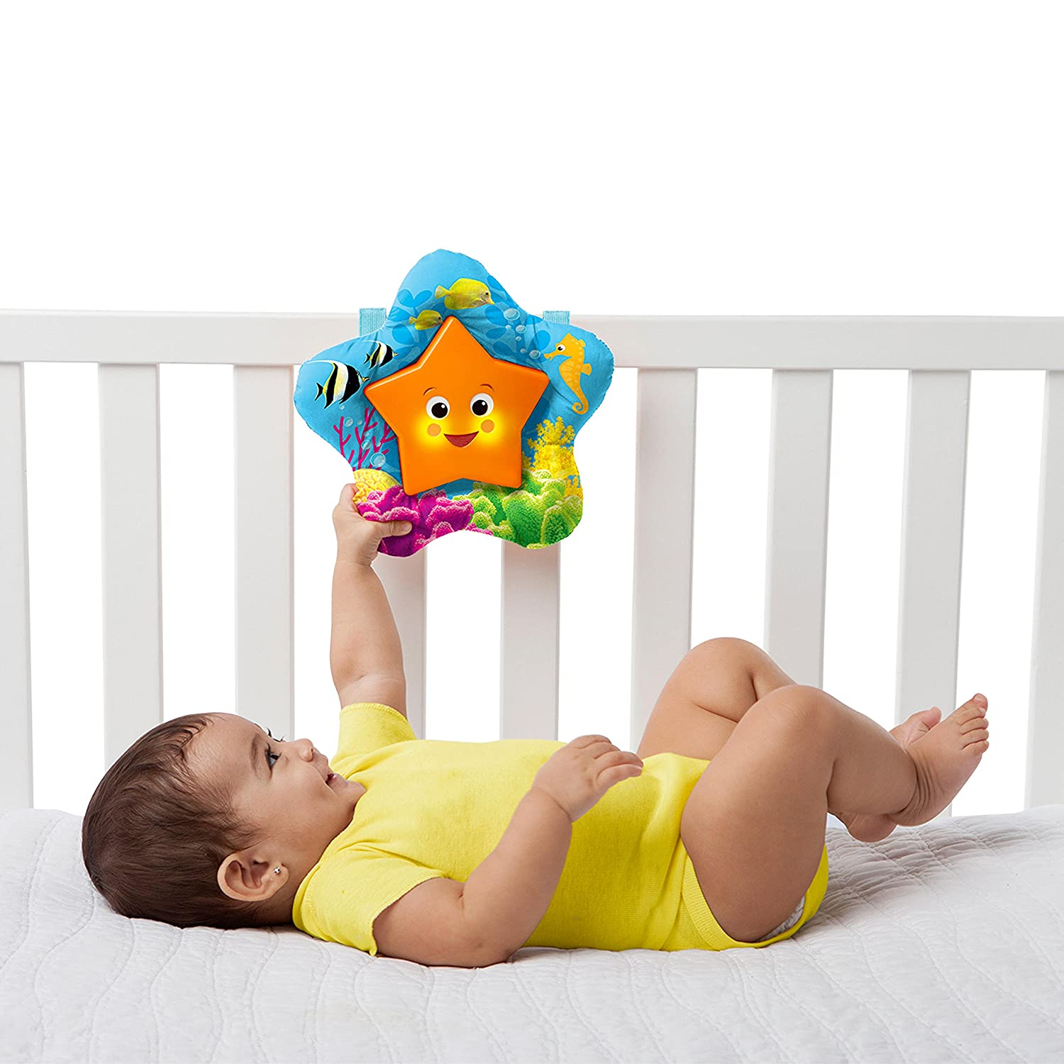 Crib gym for babies - Amazon Com Baby Einstein Play Gym Nautical Friends Learning And Development Toys Baby