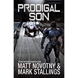 Prodigal Son (Rise of the Peacemakers Book 5)